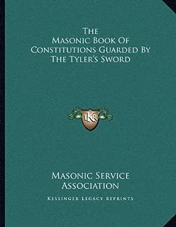 tyler sword masonic