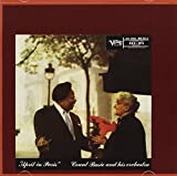 Count Basie and His Orchestra: April In Paris (Verve Master Edition) (Audio CD (Verve Master Edition))
