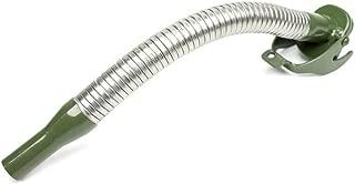 Wavian Long-Nose Flexible NATO Jerry Can Spout/Nozzle (Olive Drab)
