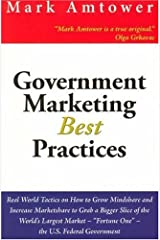 Government Marketing - Best Practices Paperback