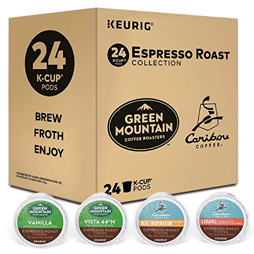 keurig vue espresso roast - 1
