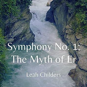 Symphony No. 1: The Myth of Er