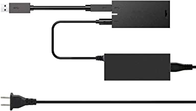 Kinect Adapter for Windows 10 PC,Microsoft Kinect Xbox One S and Xbox One X