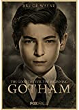 HUYUEXIN Leinwand Poster Gotham Tv Poster Gemälde