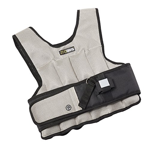 ZFOsports® Weighted Vest