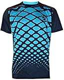 Softee - Camiseta Padel Club Print Color Azul Talla L