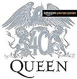 Queen 40 von Queen