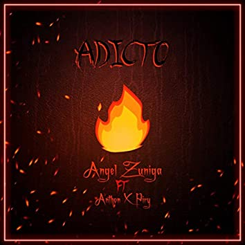 Adicto (feat. Anthon & Piry)