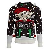 Weihnachtspullover Buddy Elf