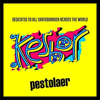 Kesbor (feat. Aya Safril & Oky)
