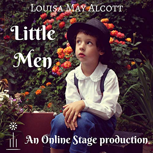Little Men                   By:                                                                                                                                 Louisa May Alcott                               Narrated by:                                                                                                                                 Lee Ann Howlett,                                                                                        Amanda Friday,                                                                                        Ben Lindsey-Clark,                   and others                 Length: 10 hrs and 18 mins     Not rated yet     Overall 0.0