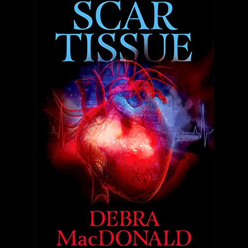 Scar Tissue audiobook cover art