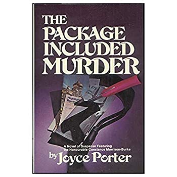 The Package Included Murder 0672521717 Book Cover
