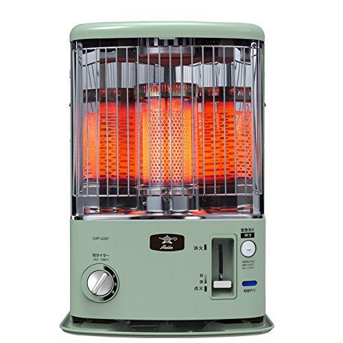 【2021年】おしゃれな石油ストーブ10選 暖炉型も【キャンプ】のサムネイル画像