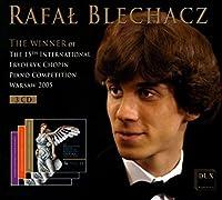 Chopin: Rafal Blechacz