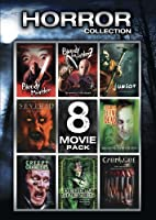 Horror Collection 1: 8 Movie Pack/ [DVD] [Import]