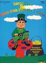 Danny Boy & Irish Eyes For Trumpet & Piano * Bb Edition