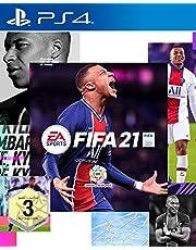 FIFA 21 (PS4/PS5) - UAE NMC Version
