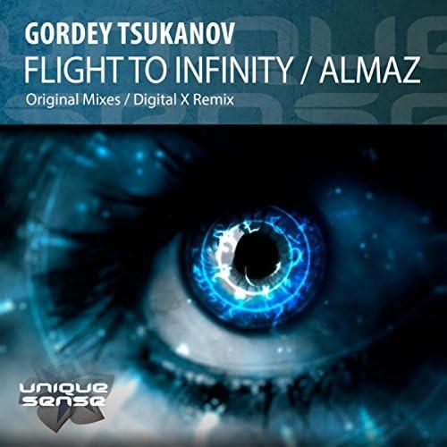 Gordey Tsukanov