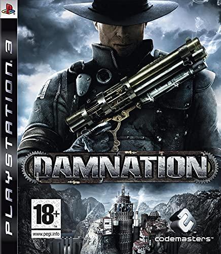 Damnation [Importación francesa]