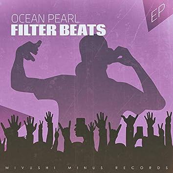 Ocean Pearl - EP