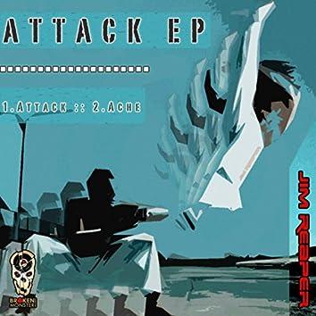 Attack EP