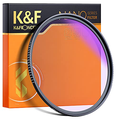 K&F Concept Clear Night...