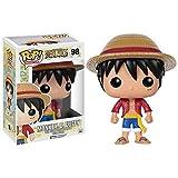 Heygo Funko Pop! Animation: One Piece #98 Monkey.D.Luffy Multicolor