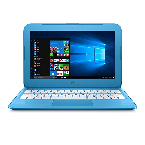 HP Stream Laptop PC 11-y010nr