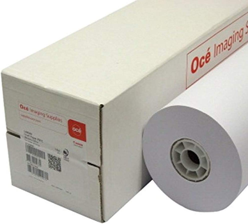 Canon Standard 90g/m, 420mm - Papel para plotter (420mm): Amazon.es: Oficina y papelería