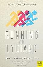 arthur lydiard running