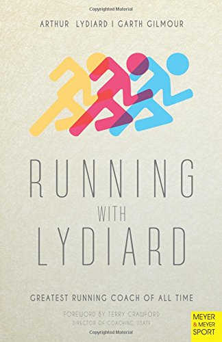 Download Running With Lydiard: Greatest Running Coach Of All Time 