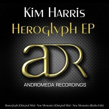 Heroglyph EP