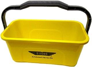 Ettore 86000 Compact Super Bucket with Ergonomic Handle, 3 Gallon