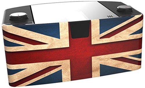 Big Ben, draagbare radio/CD/USB-speler - UK