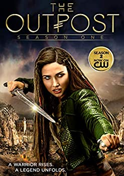 OUTPOST SEASON 1 DVD