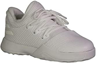 adidas Harden Vol 1 Infant White/White Infant Shoes (BY3842)
