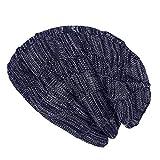 SWEDREAM Sombrero de Invierno Gorros de Punto Gorras para Mujeres y Hombres...