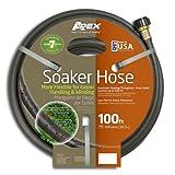 Teknor Apex Apex, 1030-100, Soil Soaker Hose, 100-Feet - 1115920