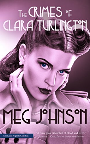 The Crimes of Clara Turlington (English Edition)