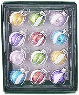 Best pastel coloured ornaments Reviews