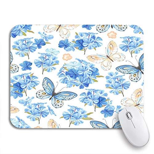 Gaming Mouse Pad Blumen Phlox...