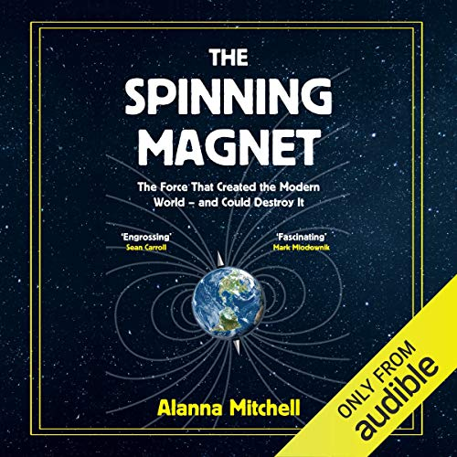The Spinning Magnet cover art