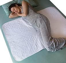 SOMATA Premium Washable Bed Pad 2-Pack | X-Large 54