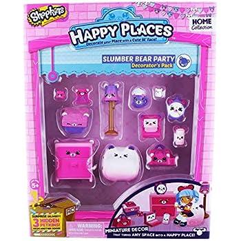 Shopkins Happy Places Season 1 Decorator Pack | Shopkin.Toys - Image 1
