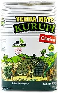 Kurupi Yerba Mate Clasica 500g - (6 Pack)