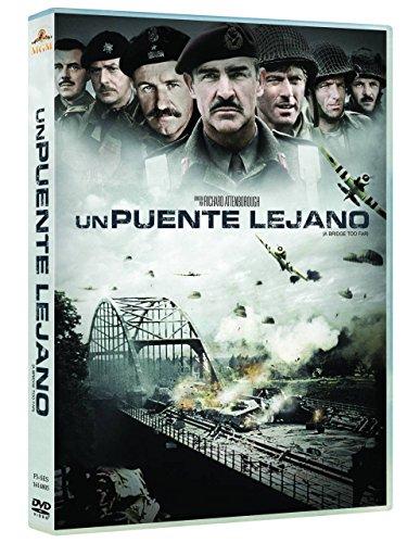 Un Puente Lejano [DVD]