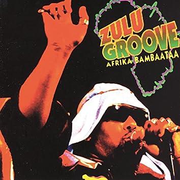Zulu Groove