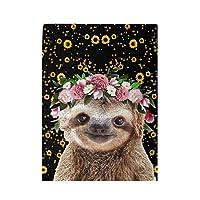 木製パズル Sloth Sunfllower Crown 500ピース ジグソーパズル 遊び 雰囲気 減圧 おもちゃ 漫画 壁飾り 学生 子供 大人 絵画 贈り物