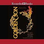 Page de couverture de Golden Son